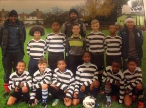Team Photo Gloucester 2014