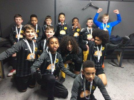 esfa midlands champions 2019